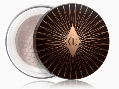 Charlotte Tilbury Genius Under Eye & Face Magic Powder- Best setting powder oily skin
