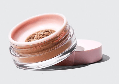 Glossier Wowder Finishing Powder and Setting Powder for Oily Skin