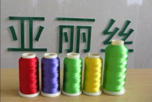 Viscose/Rayon thread