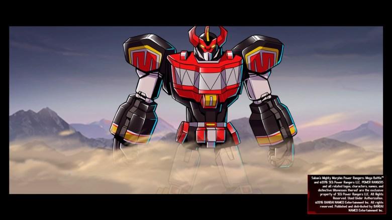 Saban's Mighty Morphin Power Rangers: Mega Battle_20170409130211