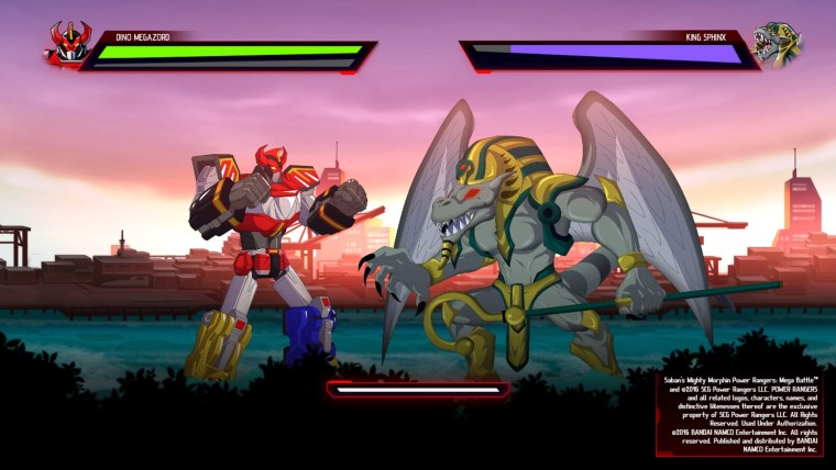 Saban's Mighty Morphin Power Rangers: Mega Battle_20170409130223