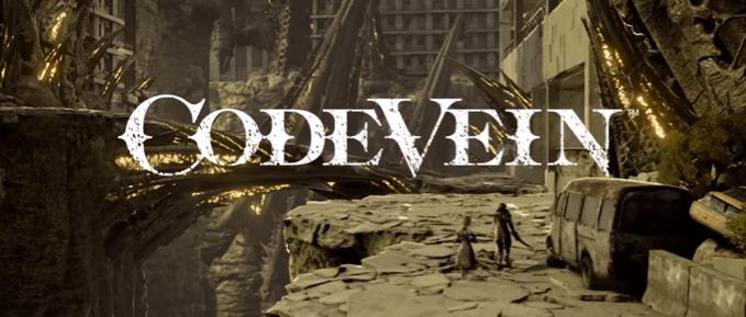 Code Vein La vida es un videojuego 3