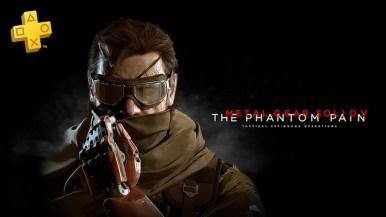 Metal Gear Solid V la vida es un vidoejuego 2