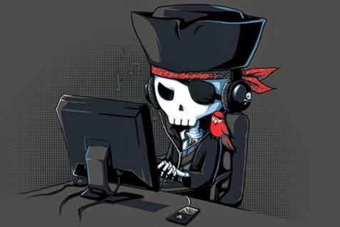 Pirateria en los videojuegos la vida es un videojuego