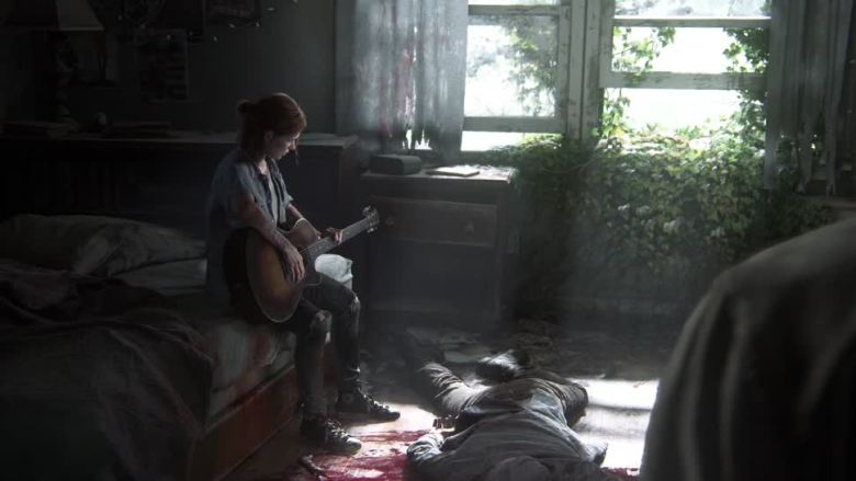 The last of us part 2 la vida es un videojuego