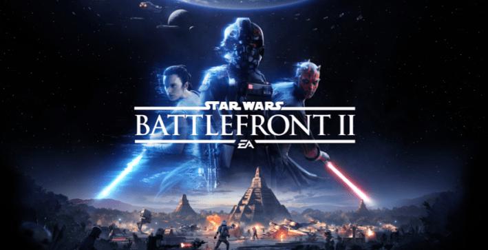 Starwars Battlefront 2 la vida es un videojuego portada.png