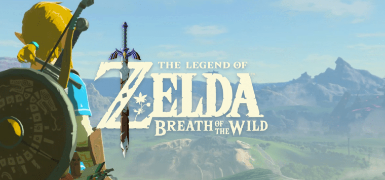 the_legend_of_zelda_breath_of_the_wild_juego_del_año_the_game_awards_escenario_la_vida_es_un_videojuego