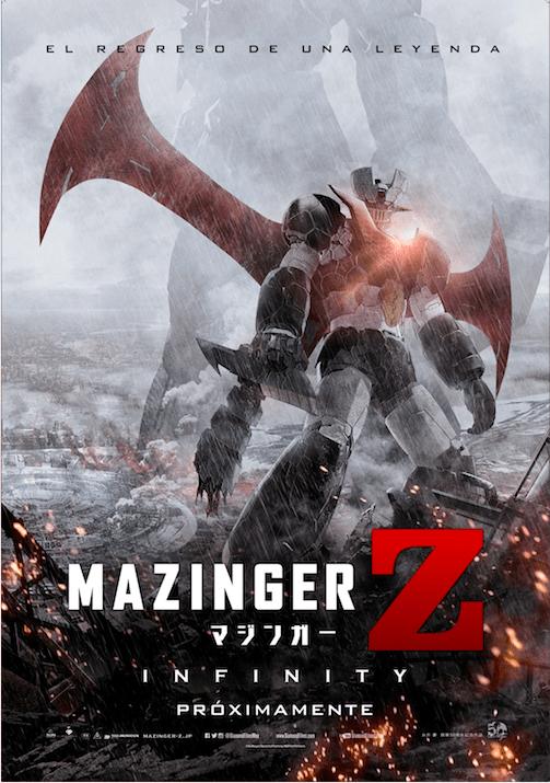 Mazinger-Z-Infinity-la-vida-es-un-videojuego-poster-oficial