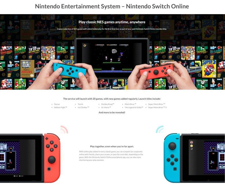 Nintendo_Switch_Online_La vida es un videojuego_2