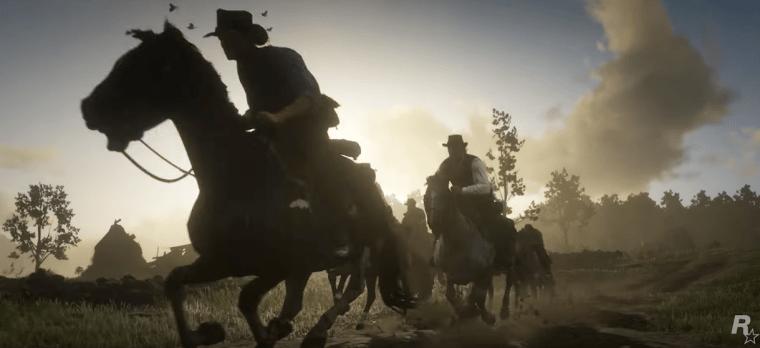 Nuevo_trailer_RedDeadRedemption2_la vida es un videojuego_Screenshot