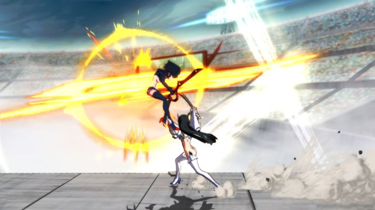 Kill-la-Kill-the-Game_La vida es un videojuego_5