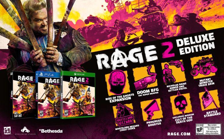 RAGE2_DigitalDeluxeAd_US_La vida es un videojuego-1