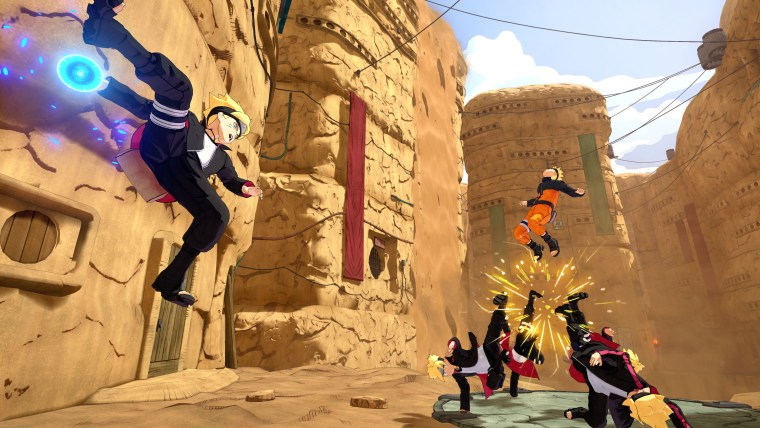 Naruto-to-Boruto-Shinobi-Striker-lavidaesunvideojuego-blog