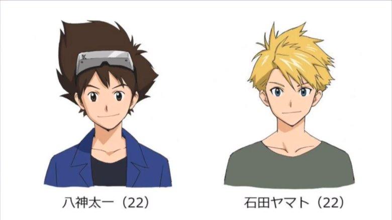 nueva película de Digimon_lavidaesunvideojuego_2