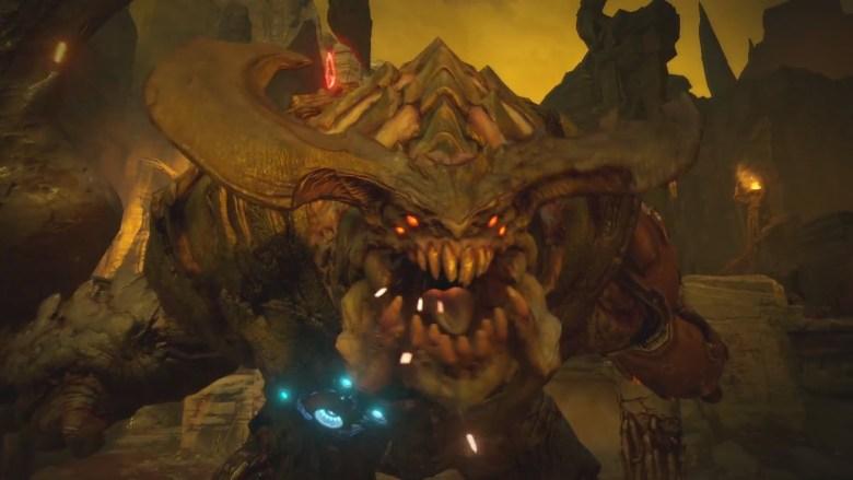 Doom_rage_xbox_game_pass_lavidaesunvideojuego_1