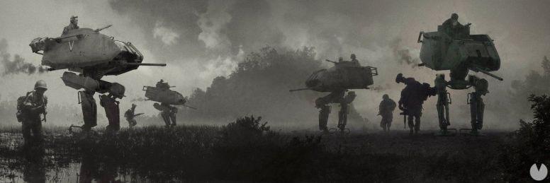 Película_Metal_Gear_Solid_Artes_Conceptuales_Lavidaesunvideojuego_19