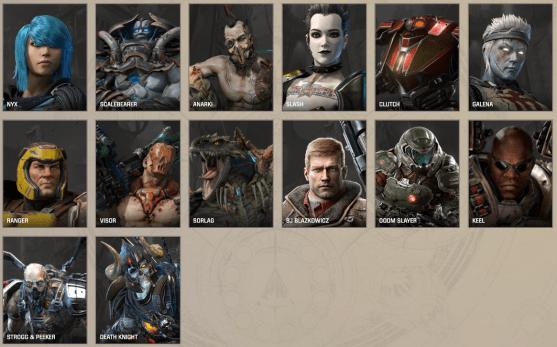 Quake_Champions_juega_gratis_personajes_lavidaesunvideojuego