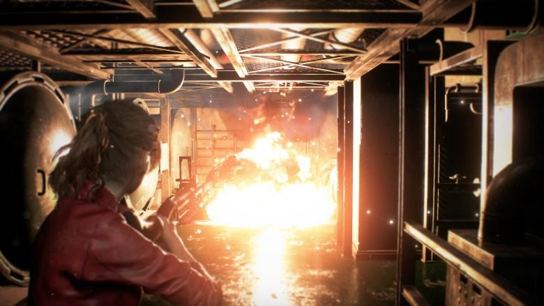 Resident-Evil-2_Claire_lavidaesunvideojuego_gamescom2018_10