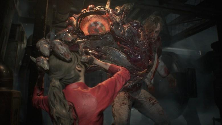 Resident-Evil-2_Claire_lavidaesunvideojuego_gamescom2018_9
