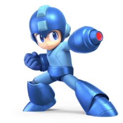 Super Smash Bros. Ultimate_personajes_megaman_lavidaesunvideojuego_1