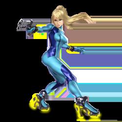 Super Smash Bros. Ultimate_personajes_metroid_lavidaesunvideojuego_1