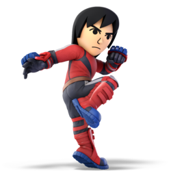 Super Smash Bros. Ultimate_personajes_nintendo_lavidaesunvideojuego_1