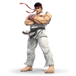 Super Smash Bros. Ultimate_personajes_streetfighter_lavidaesunvideojuego_1