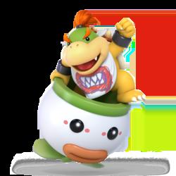 Super Smash Bros. Ultimate_personajes_supermario_lavidaesunvideojuego_2