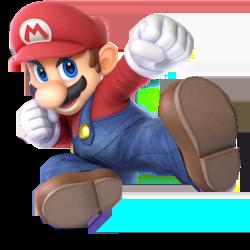 Super Smash Bros. Ultimate_personajes_supermario_lavidaesunvideojuego_3