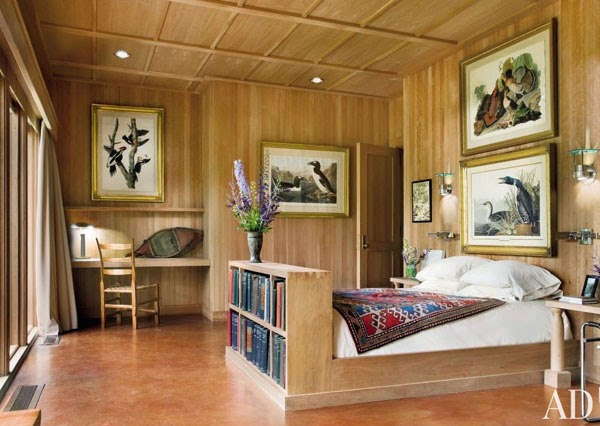 20 Diseños Rústicos De Habitaciones Para Inspirarte