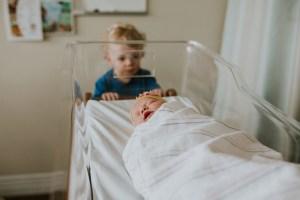 Recien Nacido en el Hospital