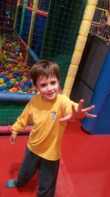 niño 5