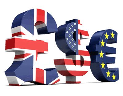 Changer de l'argent à Londres, les 10 façons