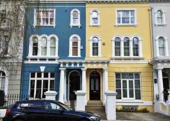 Notting Hill Londres, tout ce que vous devez savoir