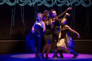 Cabaret popescu la verdadera historia de rico popescu laviebel