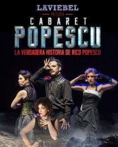 cartel cabaret popescu la verdadera historia de rico popescu laviebel