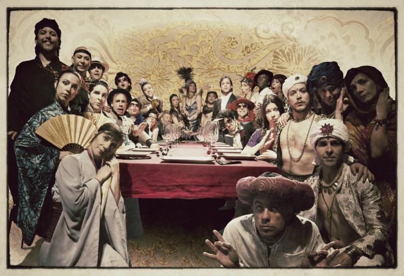 Familia Popescu Laviebel
