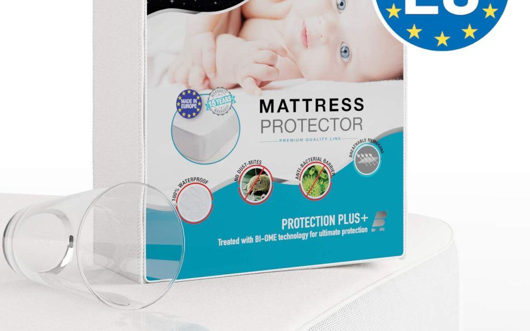 Dreamzie Protège matelas bébé Avis