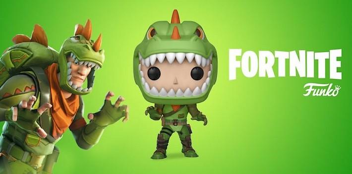 Películas y series de tv. Figurine Pop Fortnite Omega Et Chevalier Noir Fortnite Free Renegade Raider