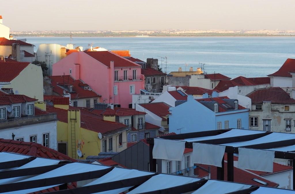 Le quartier de l'Alfama à Lisbonne : coups de coeur et bonnes adresses