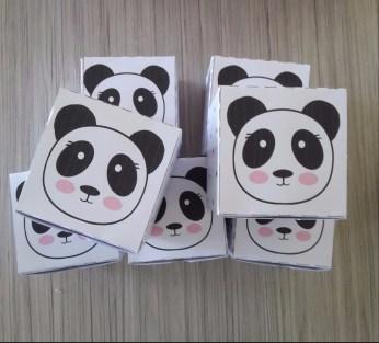 boîte panda