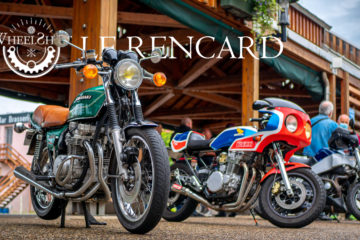 Le Rencard by Wheelshift
