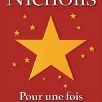 ¤ Chronique littéraire : Pour une fois, David Nicholls ¤