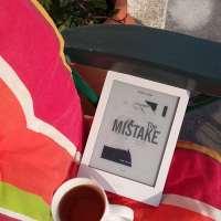 ¤ Chronique littéraire : The mistake ¤