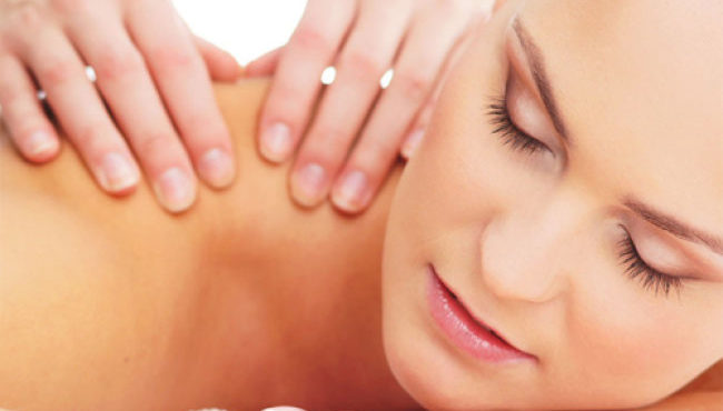 Massage Body Nến SOFRI
