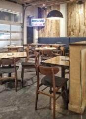 Restaurant Tipo 00 - Pizza à Vaudreuil