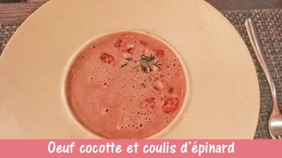 oeuf-cocotte-coulis-epinard-meribel-restaurant-lesavoy