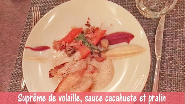 poulet-sauce-pralin-restaurant-lesavoy-meribel