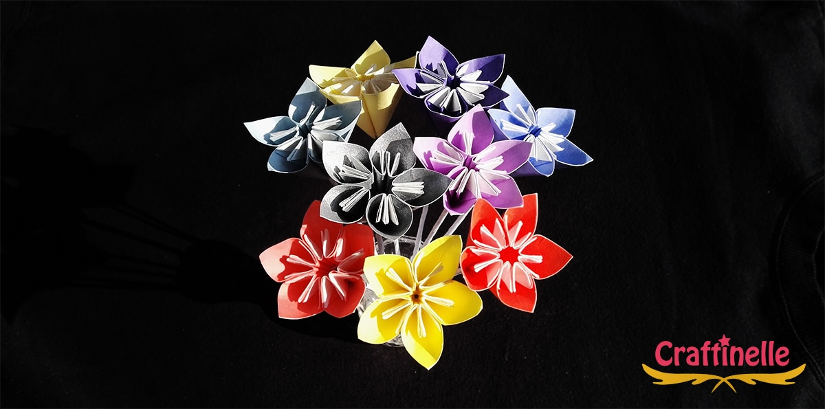 Fleurs-origami-craftinelle