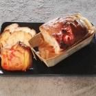 Brioche aux pralines – Boulangerie Les délices de la gare Pontoise
